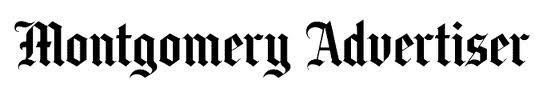 Montgomery Advertiser logo