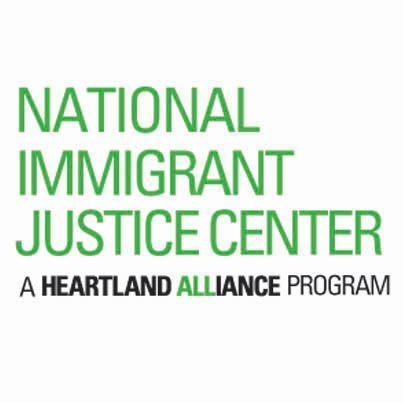 NIJC logo