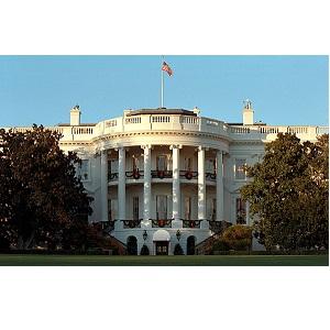 White House 300