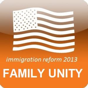 Immigration Reform 2013 Family Unity jpeg
