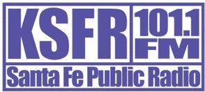 KSFR_logo
