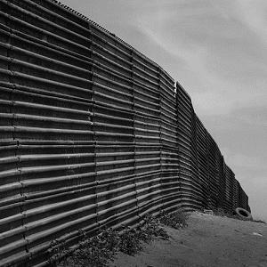 Mexico border 300