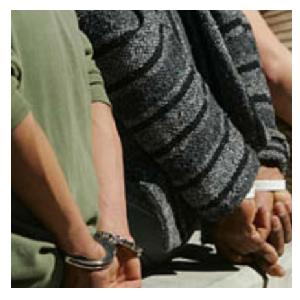 Handcuffed 300