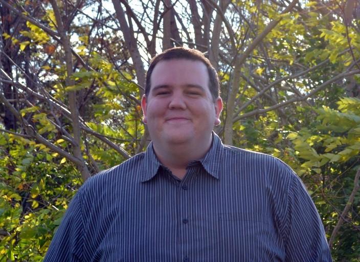 Matt Herzberg, LIRS Manager for Congregational Outreach
