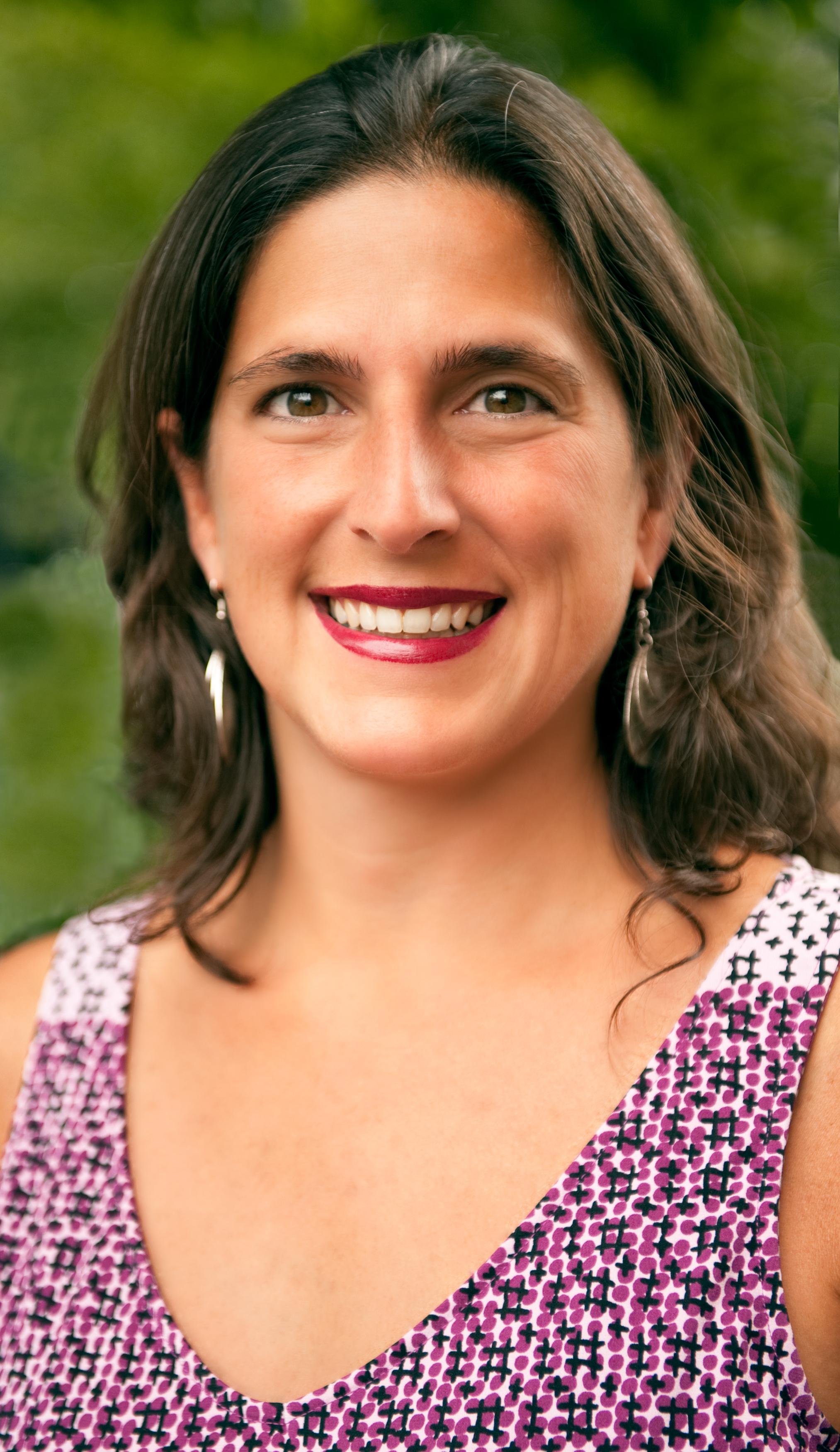 Lisa Weinberg