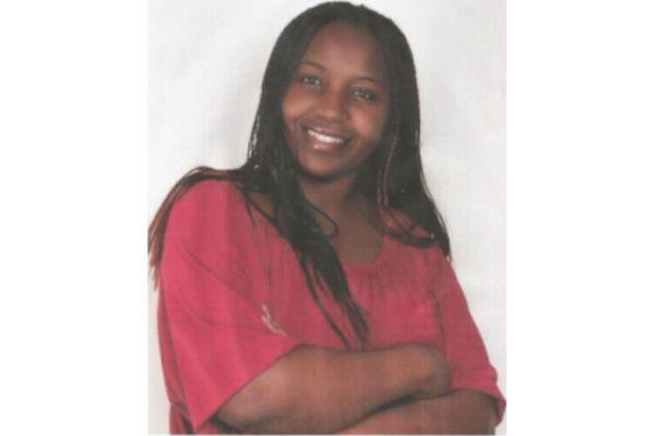 Claudette Nshimiyimana