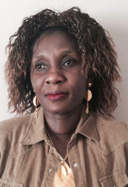Aline Binyungu Nzigire