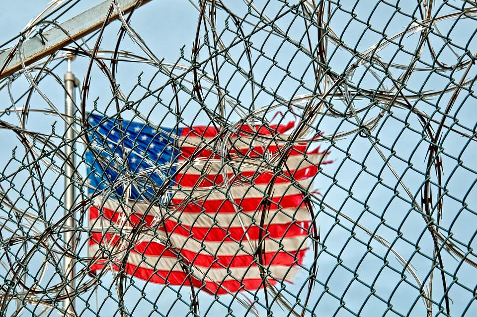 fence USA