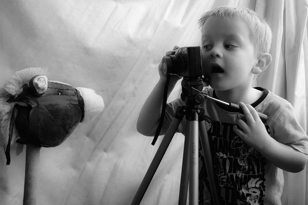 BoyPhotographer