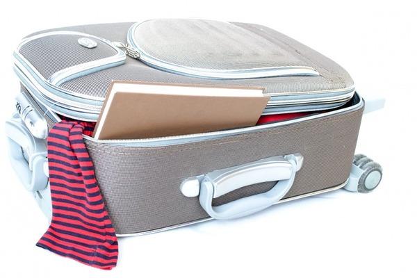 PackASuitcase