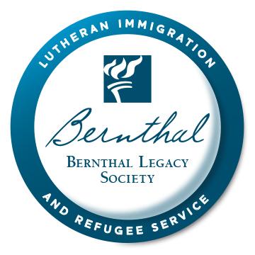 Bernthal Legacy Society