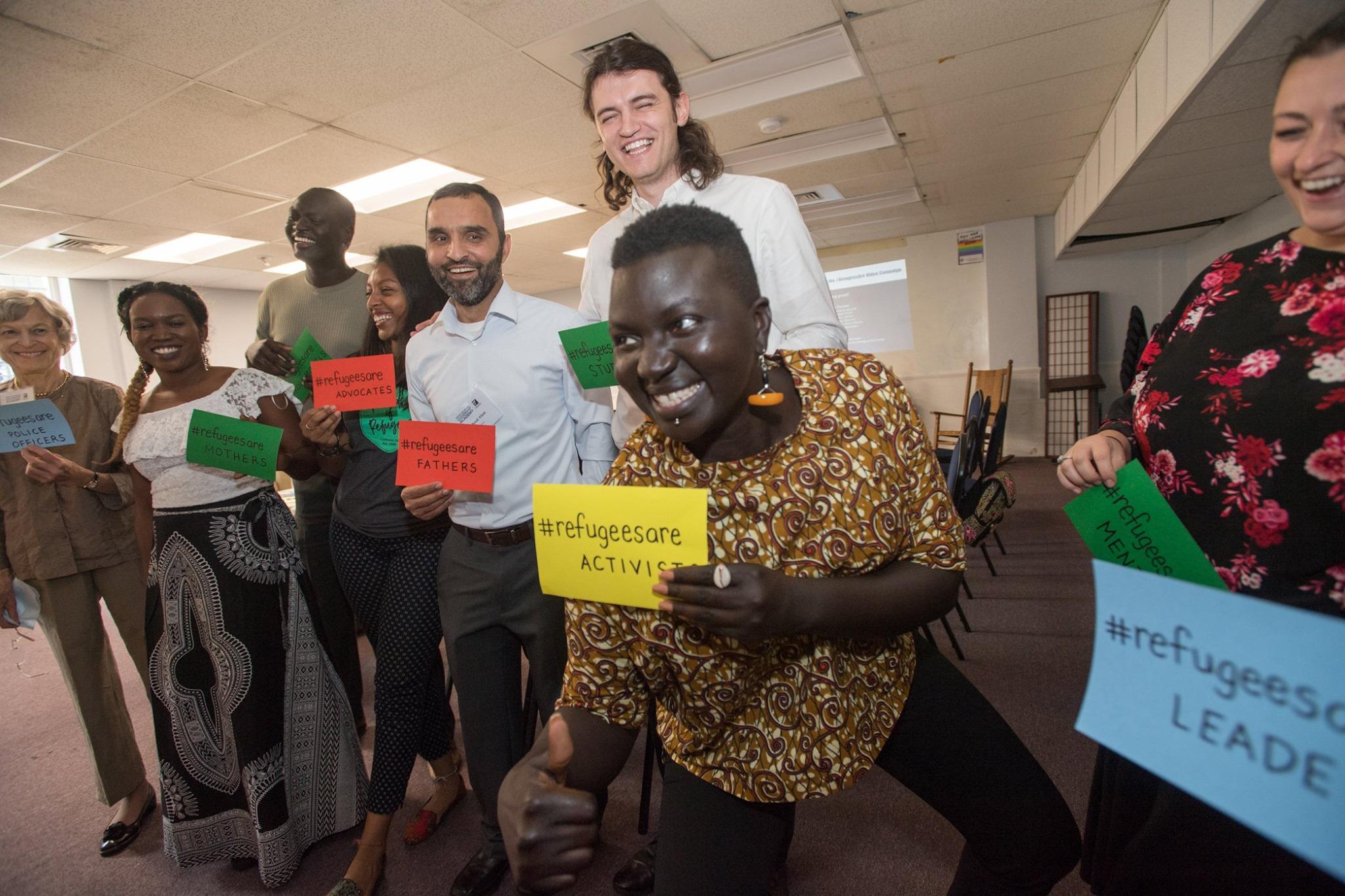 Best Refugee Charities