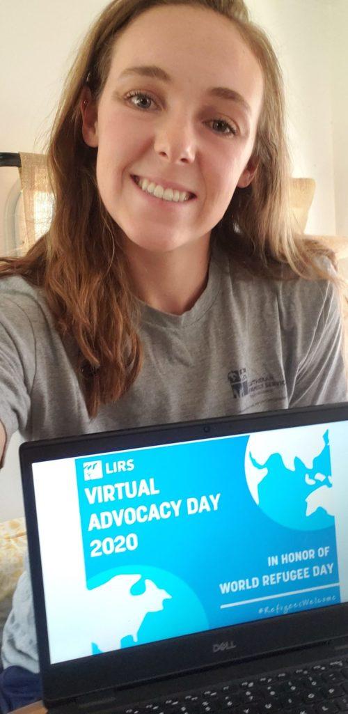 Alex Kloehn Virtual Advocacy Day_CO