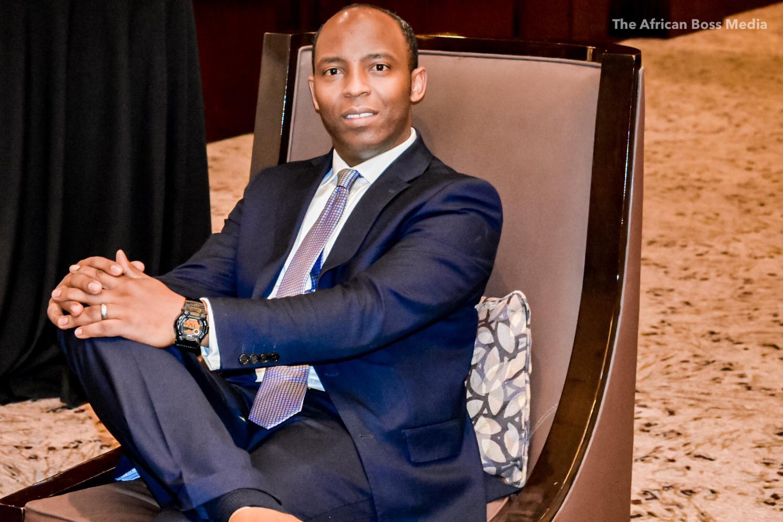 Emmanuel Sebagabo