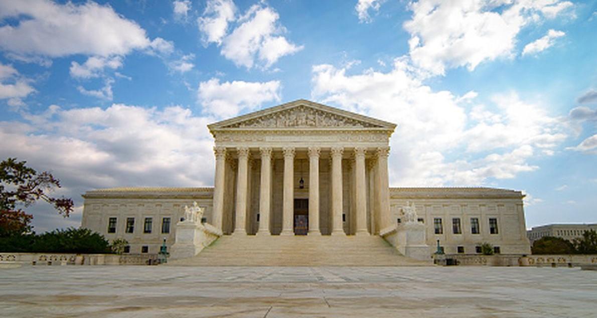 DACA Supreme Court