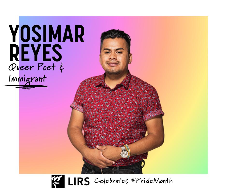 Yosimar Reyes picture