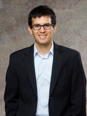 Cesar Garcia Hernandez