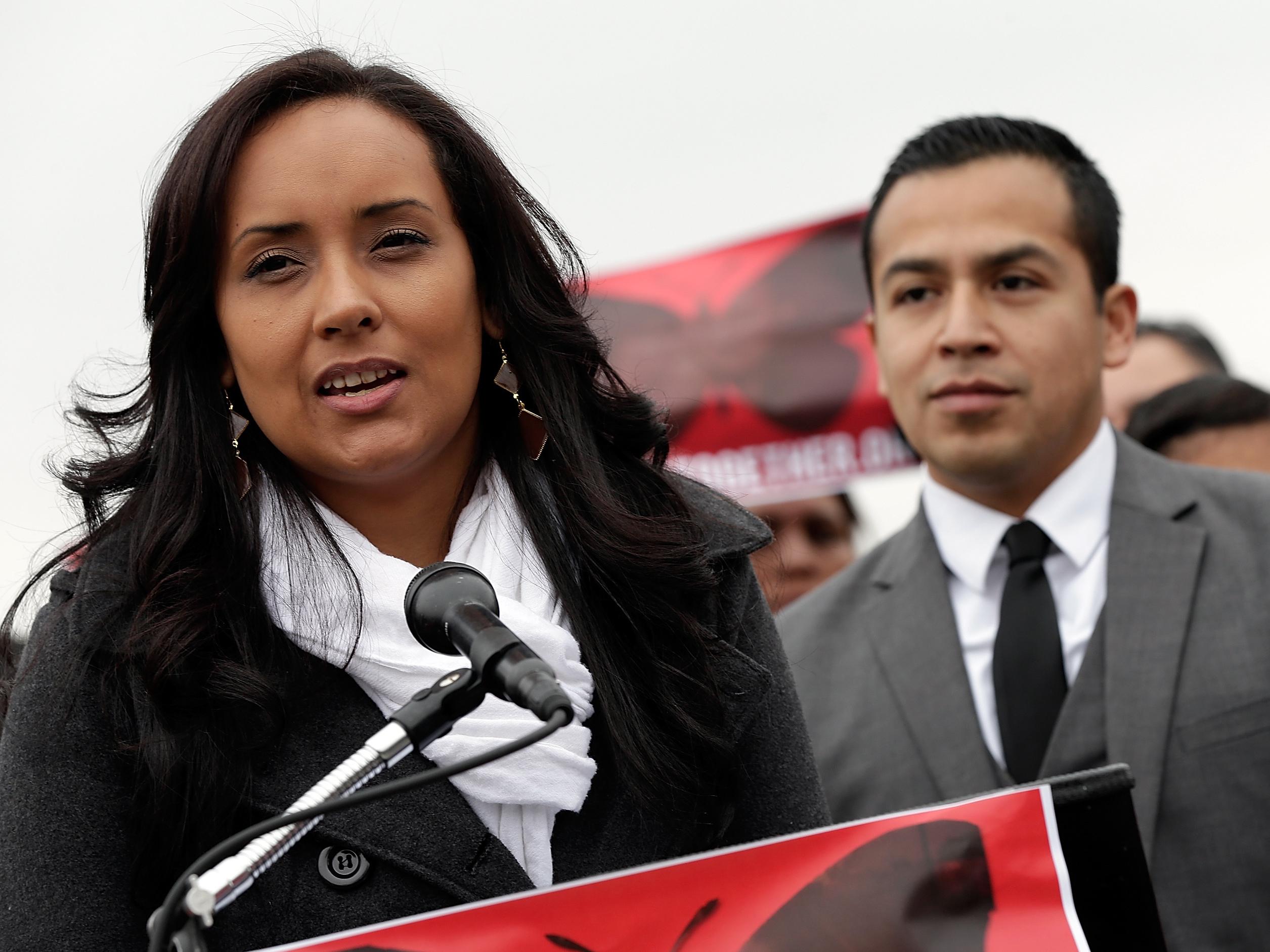 Erika Andiola Immigration Advocates