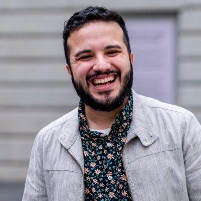 DACA advocate activist Juan Escalante
