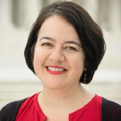 Immigration Advocates Marielena Hincapie