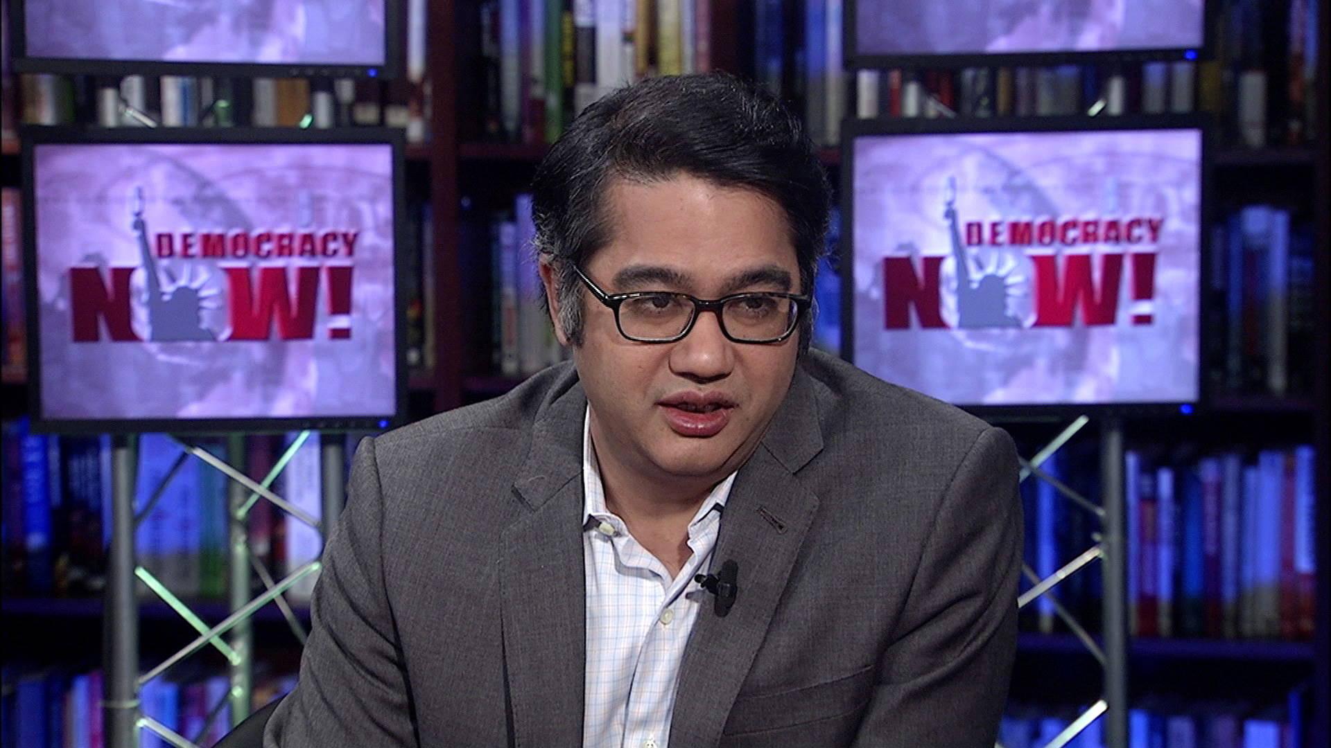 Immigration Advocates Omar Jadwat ACLU