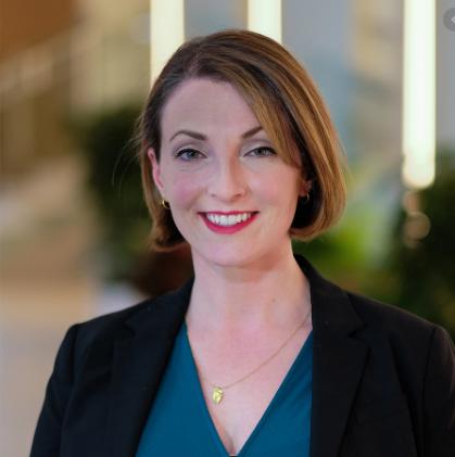 Immigration Analyst Sarah Pierce
