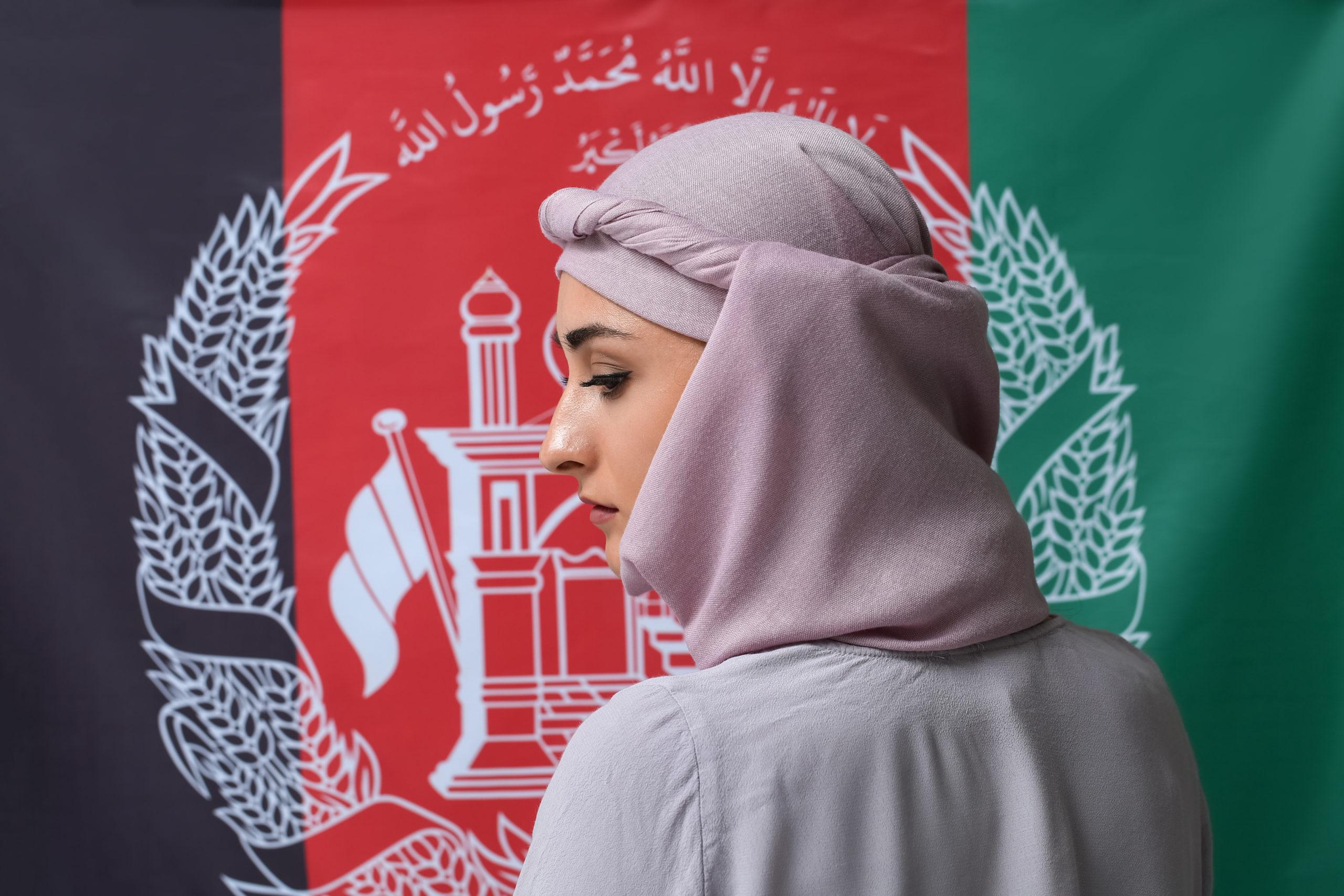 Protect Afghan Women Girls
